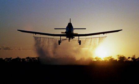 Pesticides : «L'espérance de vie a commencé à baisser» 3/3